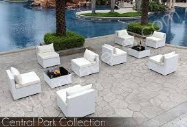 patio furniture white. Outdoor Furniture Rental Items Patio White
