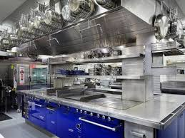 Kitchen Design For Restaurant Simple Ideas