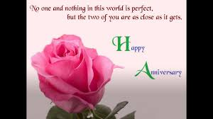 Happy Anniversary To The Couple Who Are Made For Each Other Wishessweet Whatsapp Videocards