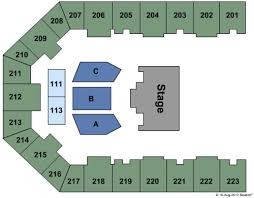 Appalachian Wireless Arena Tickets Seating Charts And