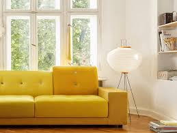 akari furniture. plain furniture vitra akari floor light by isamu noguchi  10a on furniture