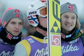 Born 24 january 1994) is a norwegian ski jumper, 2018 ski flying world champion and 2018 team olympic champion. Daniel Andre Tande Pictures Photos Images Zimbio