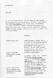 Movie Script Example Malayalam Movie Script Sample Parsxilus