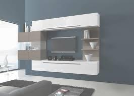 Ensemble Meuble Tv Blanc Laqu Interesting Meuble Tv Design