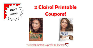 19 Natural Instincts Hair Color Coupons