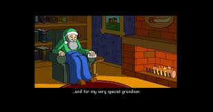 Better Dying Grandpa at Stardew Valley Nexus Mods and community