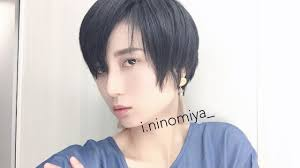 Ininomiya 二宮郁 At Ininomiya Instagram Profile Picdeer