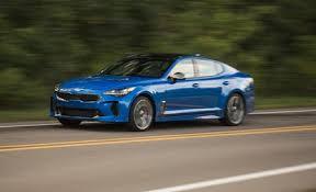 2018 kia all wheel drive. delighful drive 2018 kia stinger gt 33t awd and kia all wheel drive e