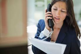 National Credit Adjusters debt collection phone call