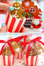 again add a brown kraft and secure with cute ribbon