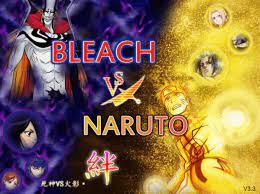 Game Naruto vs Bleach 3.3 Online Phiên Bản Mới Nhất