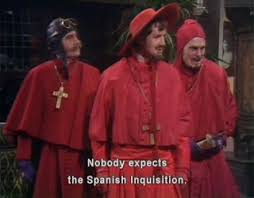 the spanish inquisition author study edgar allan poe the spanish inquisition