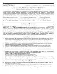 resume examples of it resumes it manager resume examples