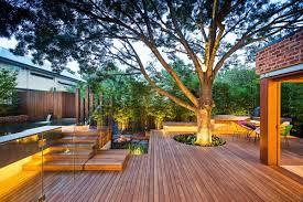 best backyard design ideas. Modren Design Contemporary Backyard Design Ideas And Best