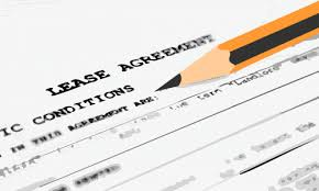 How Do You Make A Lease Agreement Fascinating Cell Tower Lease Agreement 48 Items To Look Out For Airwave Advisors