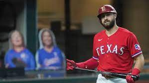 Why Rangers' Joey Gallo is optimistic a ...