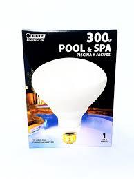 R40 Flood Light Bulbs 300watt 12volt R40 Pool Spa Flood Bulb