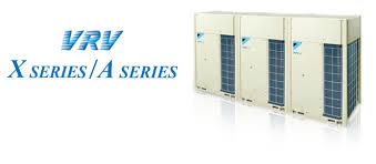 vrv multi split type air conditioners a multi split type air technology