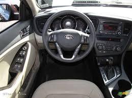 kia optima 2014 white interior. Simple Optima 2011 Kia Optima EX  Dark Cherry Color  Beige Interior Inside 2014 White R
