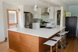 How Much Do Ikea Kitchens Mid Century Modern Ikea Kitchen Nw Homeworks