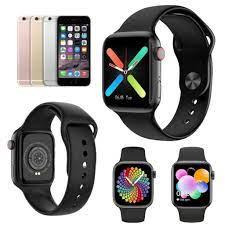 Apple iPhone 6 Plus Uyumlu Ateş Ölçer Akıllı Saat Türkçe Dil IP67 Fiyatları  ve Özellikleri