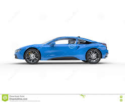 car side view white background. Unique White Modern Blue Sports Car  Side View And Car Side View White Background R