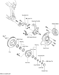 2001 chevy silverado front suspension diagram large size