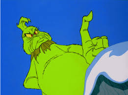 the grinch gif. Perfect The Angry The Grinch GIF With Gif R