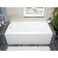 atlantis whirlpools soho 32 x 60 front skirted tub