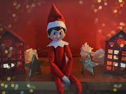 Father Christmas And Elves Wallpapers ...