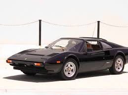 Production of the 1985 308 gtsi qv included a mere 733 cars with approximately 92% being left hand drive and about 50% being exported to the united states. 1985 Ferrari 308 Gtsi Classic Com