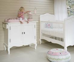 high end nursery furniture. Designer Nursery Furniture French Girls Cot Painted Within High End