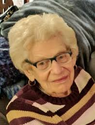 BERNICE WOLF Obituary - Cleveland Heights, OH