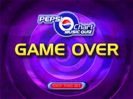 Myreviewer Com Jpeg Screenshot From Pepsi Chart Music