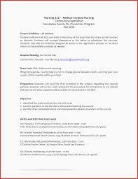 Graduate Registered Nurse Resume Sample Bongdaao How To Write A