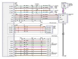 2003 ford f150 radio wiring harness diagram the wiring 2003 ford van radio wiring diagrams