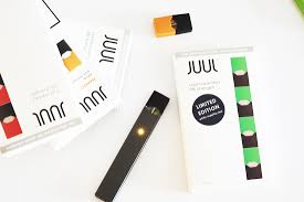 Juul Stock Market Chart Juul Shares Are Popping Up In Portfolios Of Antismoking