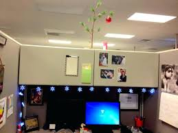 Image Office Space Cubicle Desk Lighting Blue Snowflake Lights And Charlie Brown Tree For Cubicle Decoration Office Cubicle Lighting Cubicle Desk Lighting Massivebetinfo Cubicle Desk Lighting Cubicle Lighting Modern Office Office Cubicle