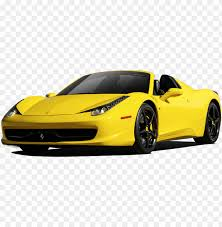 I have filmed a yellow ferrari 458 spider showing its v8 power and fantastic sound at circuit spa francrochamps with a series of full throttle accelerations, drifts and fly bys! 2015 Ferrari 458 Italia Spider Ferrari 458 Png Image With Transparent Background Toppng