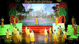 Nhà Thiếu nhi TP. Hồ Chí Minh - Liên Hoan Ca Múa Nhạc Thiếu Nhi Hè - 2018