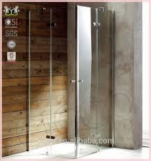 adjust glass shower door pivot hinge