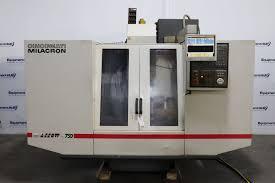 cincinnati milacron arrow 750 ere cnc vertical machining center w cincinnati milacron arrow 750 ere cnc vertical machining center w 4th axis