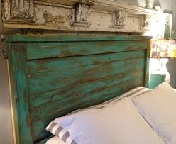 Rustic King Headboard Rustic Headboards For King Size Beds 7865 For Bed