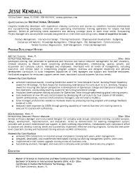 Captivating Instructional Design Resume 87 For Resume For Graduate School  With Instructional Design Resume