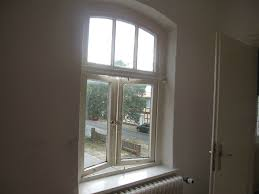 Fenster Rundbogen Gardinen Elegant Fenster Rundbogen Begradigen
