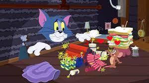 Die Tom und Jerry Show - Kinder