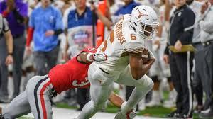 Opening Texas Longhorn Football Depth Chart Louisiana Tech