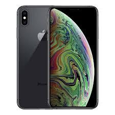 Điện thoại iPhone XS Max 64GB quốc tế cũ 99% màu Xám