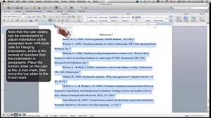 Apa Format For Mac Download