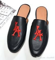 scuff leather shoe image titled remove